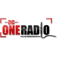Logo of radio station Zic One Radio