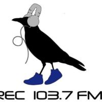 Logo de la radio R.E.C 103.7 FM