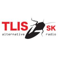 Logo of radio station TLIS Rádio