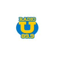 Logo de la radio Radio U 89.9