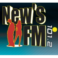 Logo of radio station Radio News FM