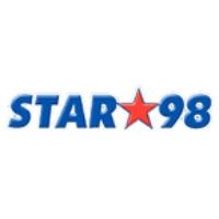 Logo de la radio WQLH Star 98