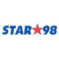 Logo of radio station WQLH Star 98