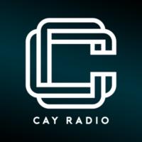 Logo de la radio Cay Radio