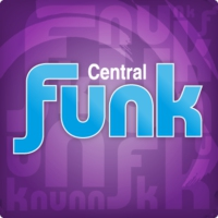 Logo of radio station Radio Central - Funk
