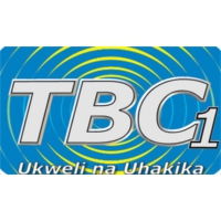 Logo de la radio TBC International