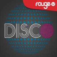 Logo de la radio Rouge Disco