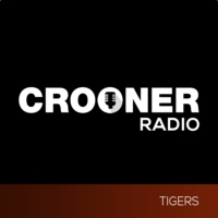 Logo de la radio Crooner Radio Tigers