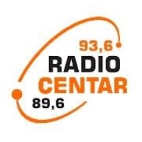 Logo of radio station Radio Centar