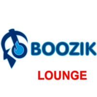 Logo of radio station BOOZIK Lounge