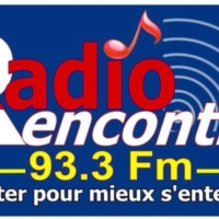 Logo of radio station RADIO RENCONTRE