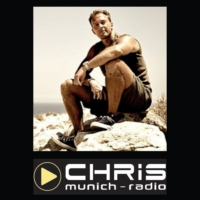 Logo of radio station CHRIS Munich-Radio