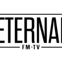 Logo of radio station ETERNAL.FM