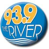 Logo of radio station WRSI The River 93.9