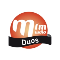 Logo of radio station MFM Radio Duos