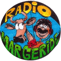 Logo of radio station Radio Margeride