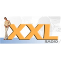 Logo of radio station XXL Radio