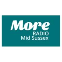 Logo of radio station More Radio - Mid Sussex