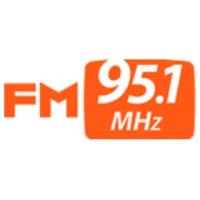 Logo de la radio TBS 95.1 FM