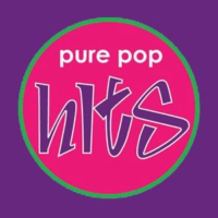 Logo of radio station Pure Pop Hits
