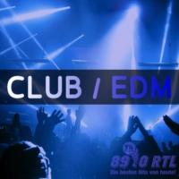 Logo of radio station 89.0 RTL - Club/EDM