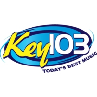 Logo of radio station WAFY - Key 103