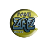 Logo of radio station Radio ZAZ