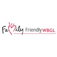 Logo of radio station WBGL