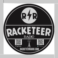 Logo of radio station Racketeer Radio