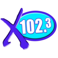 Logo of radio station WMBX - FM