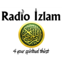 Logo of radio station Radio Izlam