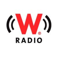 Logo de la radio W Radio México