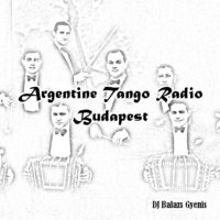 Logo of radio station Argentine Tango Radio