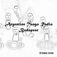 Logo de la radio Argentine Tango Radio
