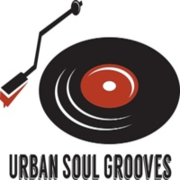 Logo of radio station URBANSOULGROOVES.COM