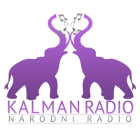 Logo of radio station Kalman Radio