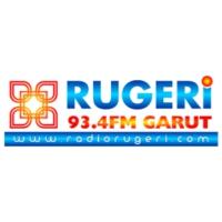 Logo of radio station Radio Rugeri 93.4FM