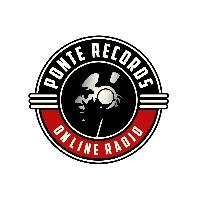 Logo of radio station Rádio Ponte Records