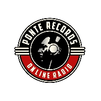 Logo of radio station Rádio Ponte Records