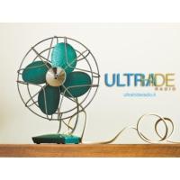 Logo of radio station ULTRA Hide Radio