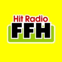 Logo of radio station HIT RADIO FFH