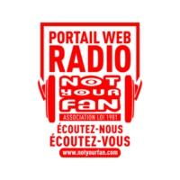 Logo of radio station NOTYOURFAN MyRADIO