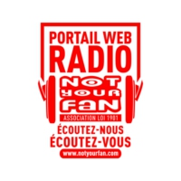 Logo of radio station NOTYOURFAN MyRADIO