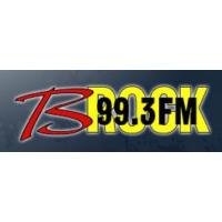 Logo de la radio B Rock