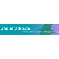 Logo of radio station Jesus Radio