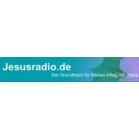 Logo de la radio Jesus Radio