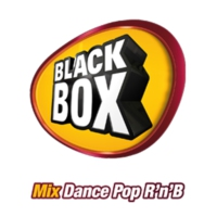 Logo of radio station BlackBox