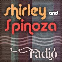 Logo of radio station Shirley & Spinoza Radio