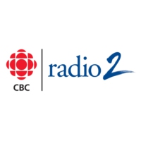 Logo of radio station CBC Radio 2 (Winnipeg)