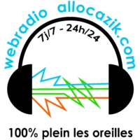 Logo of radio station Allocazik